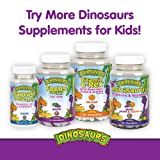 Relax-a-Saurus Kal 30 Chewable