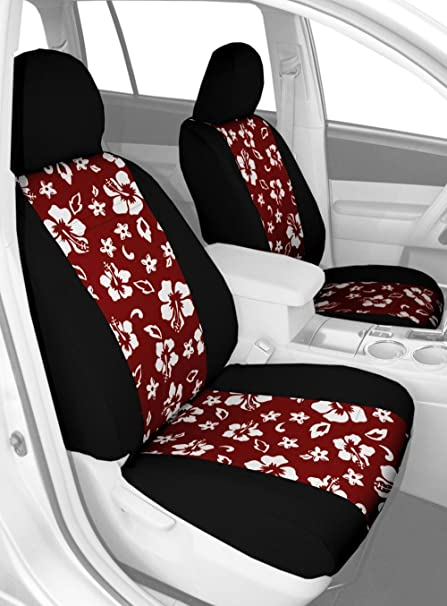 Groovy Amazon Com Caltrend Front Bucket Custom Fit Seat Cover For Lamtechconsult Wood Chair Design Ideas Lamtechconsultcom