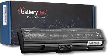 Batterytec ® batería del ordenador portátil del reemplazo para ...