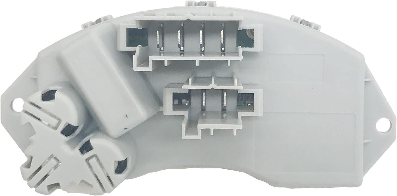 Blower Motor Resistor For BMW E82 128i 135i E90 325i 328i 335i E70 X5 X3 Z4 X6