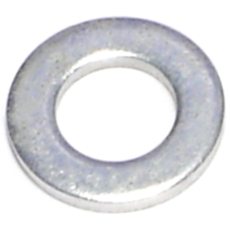 Hard to Find Fastener 4 Flat Washers 7mm Piece 100