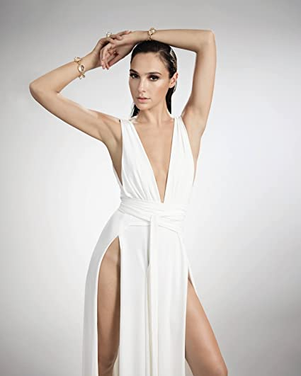 32f10c9b4d052 Amazon.com : Gal Gadot-Varsano - Wonder Woman 8 x 10 * 8x10 GLOSSY ...