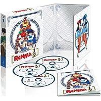 Ranma 1/2 - Box 2