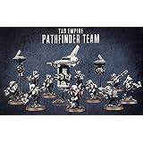 """Games Workshop 99120113061"""" Tau Empire Pathfinder Team-Warhammer 40,000"""""""