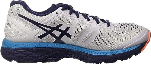 Amazon.com: Asics Gel-Kayano 23 – Zapatos para correr SS17 ...