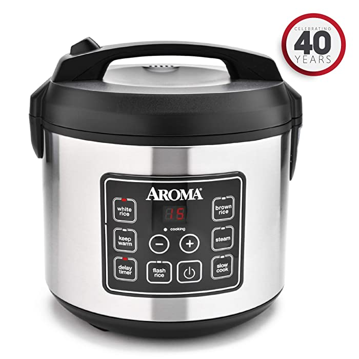 The Best Ambiano 7Quart Slow Cooker