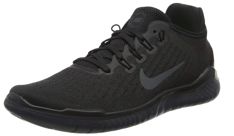 TALLA 45 EU. Nike Free RN 2018, Zapatillas de Running para Hombre