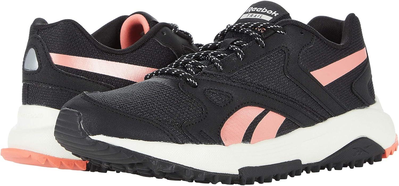 Reebok Women's Lavante Terrain Running Shoe