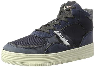 NAPAPIJRI Nestor Sneakers, blau, blau Napapijri