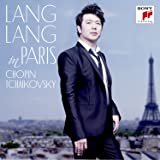 Lang Lang in Paris - Deluxe Edition (2CDs + 1 DVD)