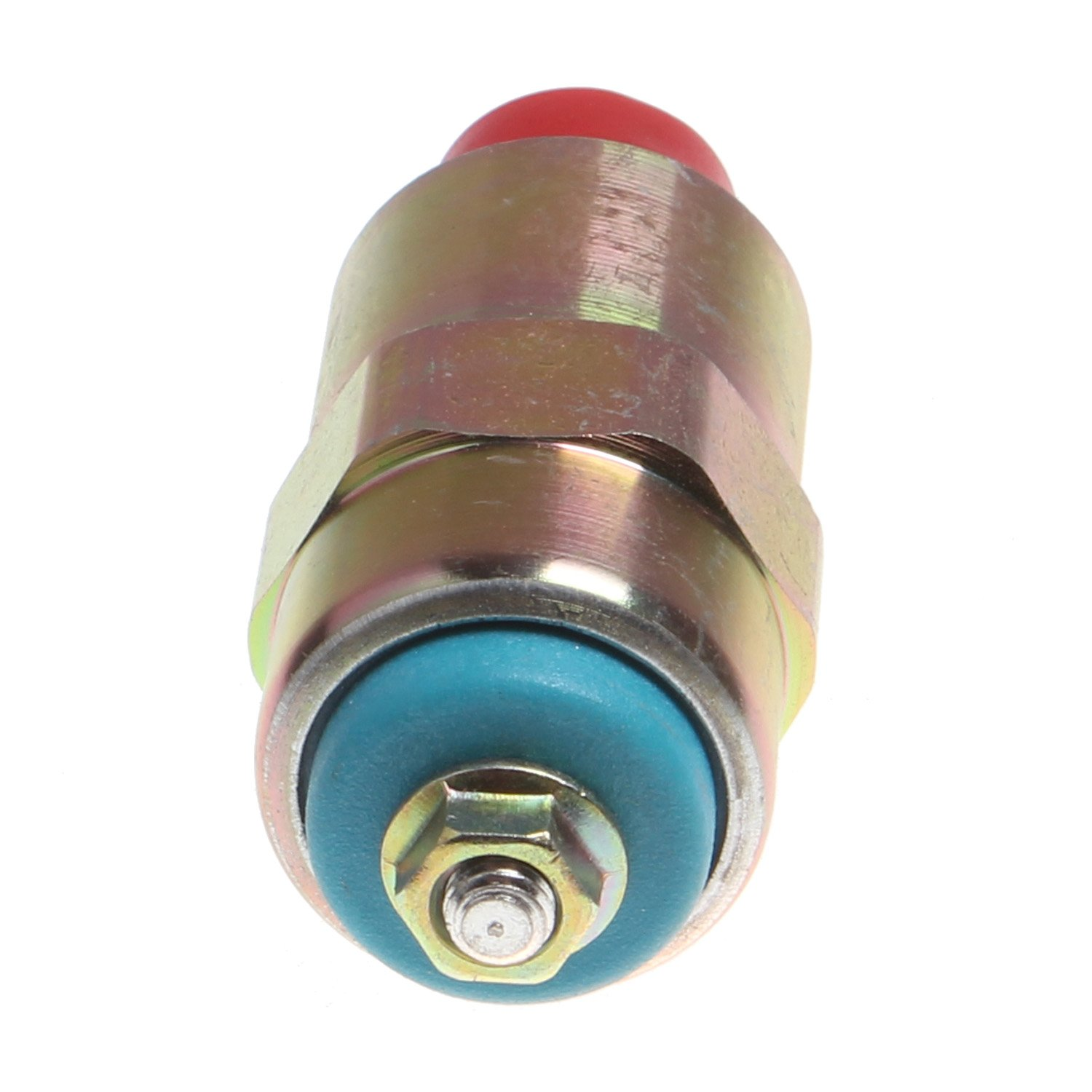 Mover Parts Fuel Shut Off Injection Solenoid For Ford DPA DPS CAV LUCAS 7167-620A