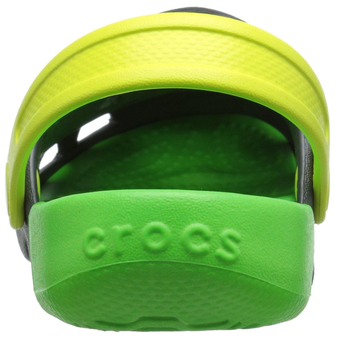 Crocs Kids Electro Clog