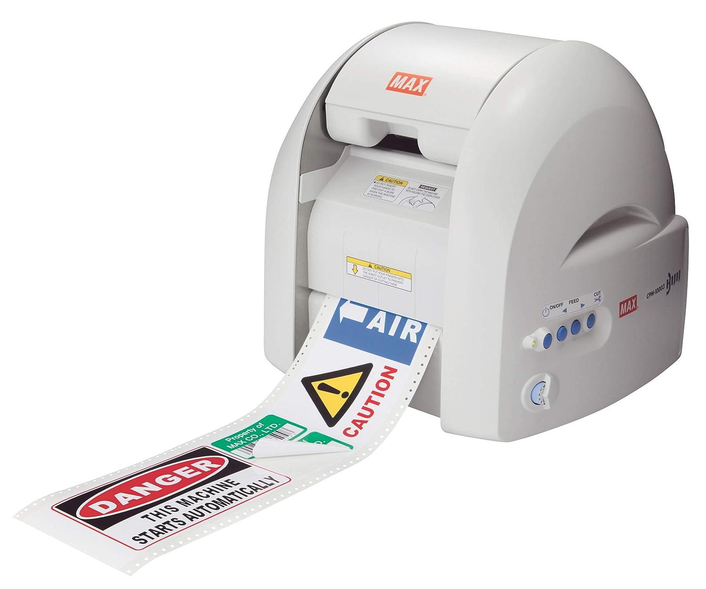 NMC CPM100G3U Señal de seguridad Cpm-100G3U impresora ...