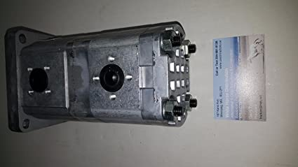Amazon.com: Kubota M6800 Tandem Hydraulic Pump: Automotive on