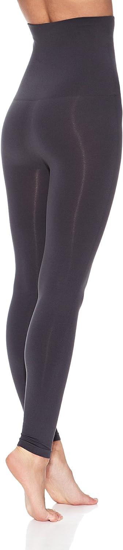 Leggings modelant taille haute compression forte