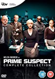 Prime Suspect - Complete Collection - 10-DVD Box Set ( Prime Suspect / Prime Suspect 2 / Prime Suspect 3 / Prime Suspect: The Lost Child / Prime [ NON-USA FORMAT, PAL, Reg.2 Import - United Kingdom ]