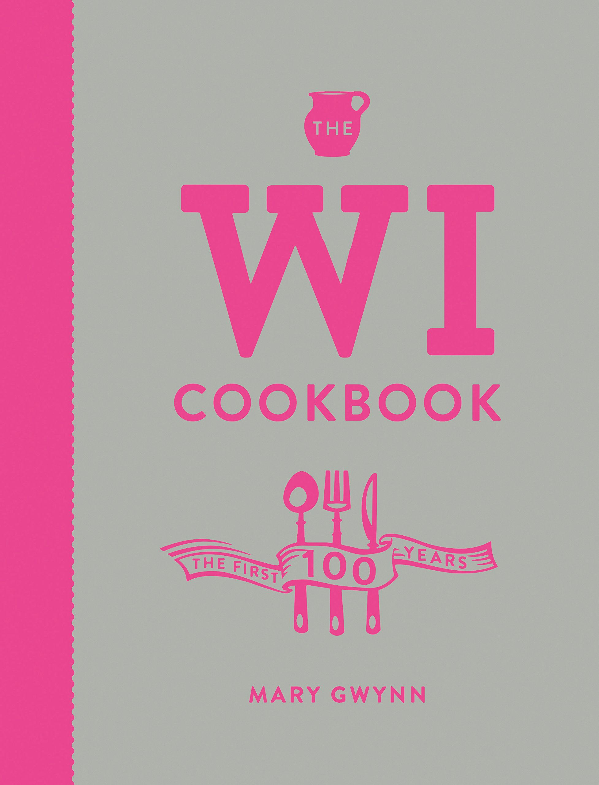 WI Cookbook First 100 Years