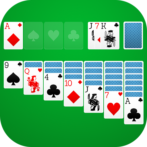 solitaire card game free - 2