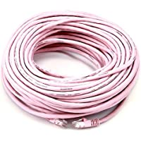 Monoprice Cat5e Ethernet 100ft Patch Cable