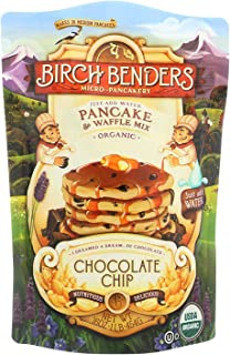 product image for CantuOrganic Birch Pcake&Wf Chocolate Chip 16 Oz (Pack Of 6)
