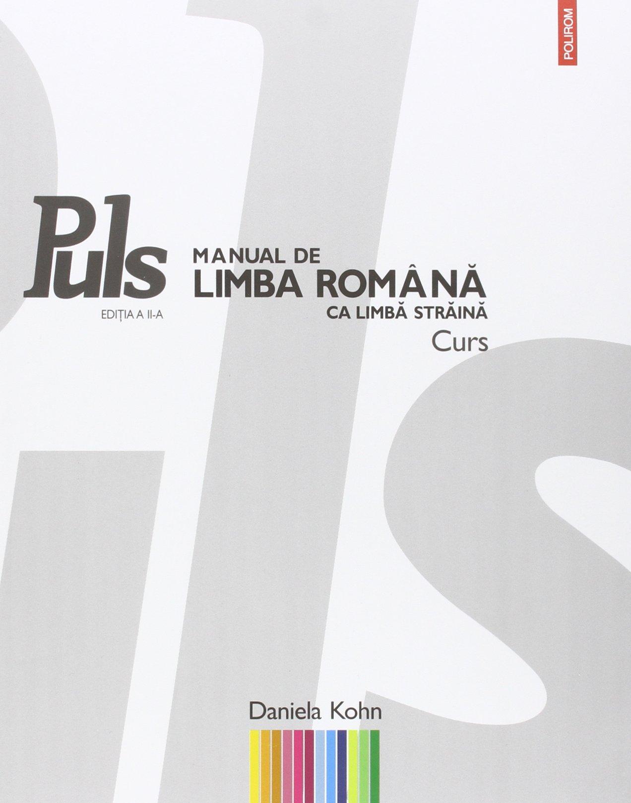 puls a1 a2 reprint amazon co uk daniela kohn 9789734611522 books rh amazon co uk manual de limba romana clasa 5 editura art manual de limba romana clasa a 7 a