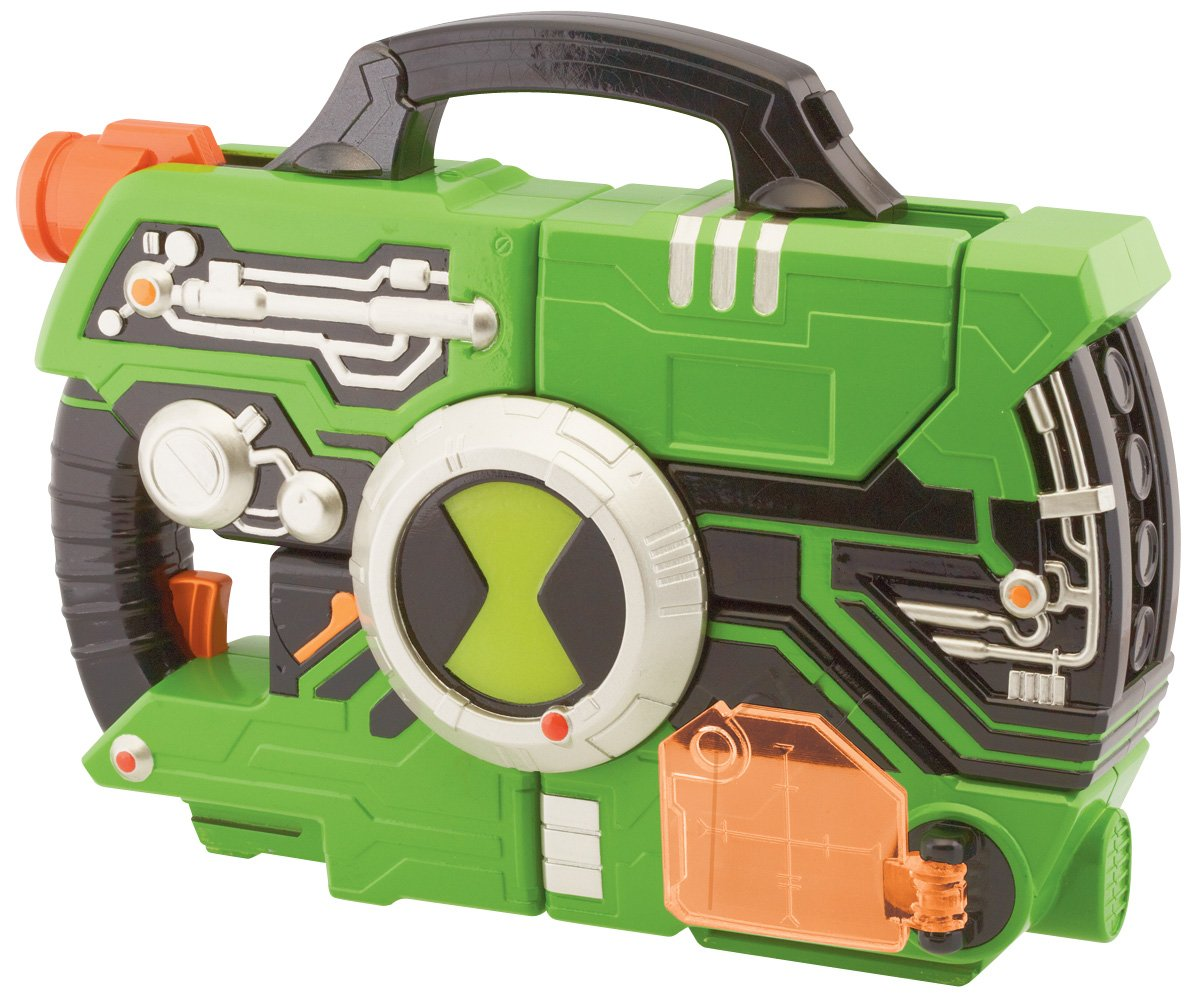 Ben 10 Tech Blaster by Ben 10 (Image #2)