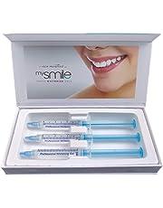 MySmile Set De Geles Para Blanqueamiento Dental - El Original - Gel MySmile Para Blanquear Los