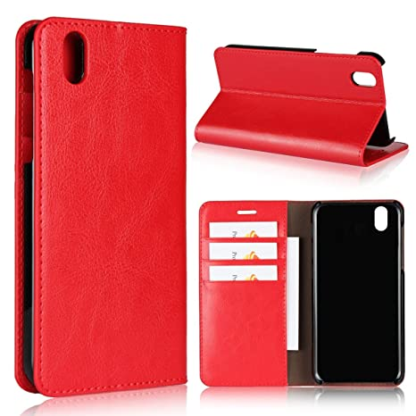 GHC Cubiertas y Estuches, para Sharp Android One S3, Funda ...