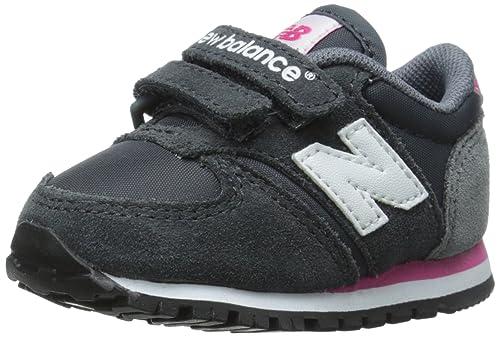New Balance Unisex Kids' KE420 M Low Top Sneaker