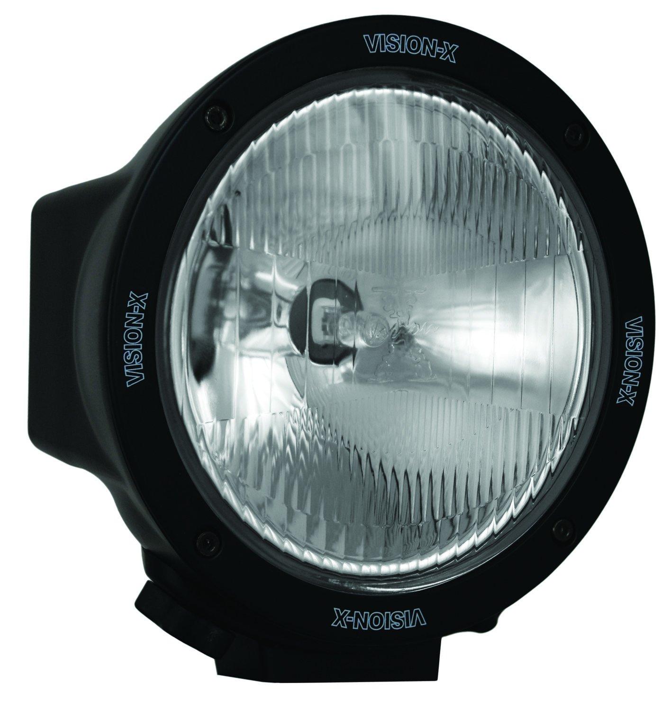 Vision X Lighting VX-6510 Tungsten Halogen-Hybrid Euro Beam Lamp
