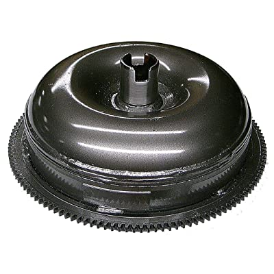TORCO A518 46RE Lockup Torque Converter: Automotive