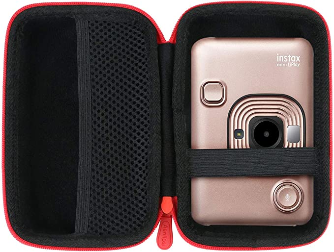 Hart Taschen Hülle Für Fujifilm Instax Mini Liplay Kamera