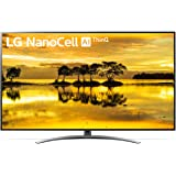 LG 65 Inch Super UHD 4K Smart NanoCell TV - 65SM9000PVA