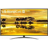 LG 65 Inch Super UHD 4K Smart NanoCell TV - 65SM9000PVA