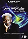 Through The Wormhole With Morgan Freeman Triple Pack [DVD] [Import anglais]