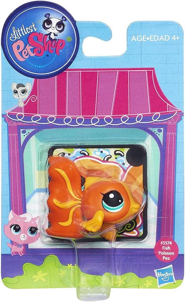 Littlest Pet Shop Fish Pet #3574