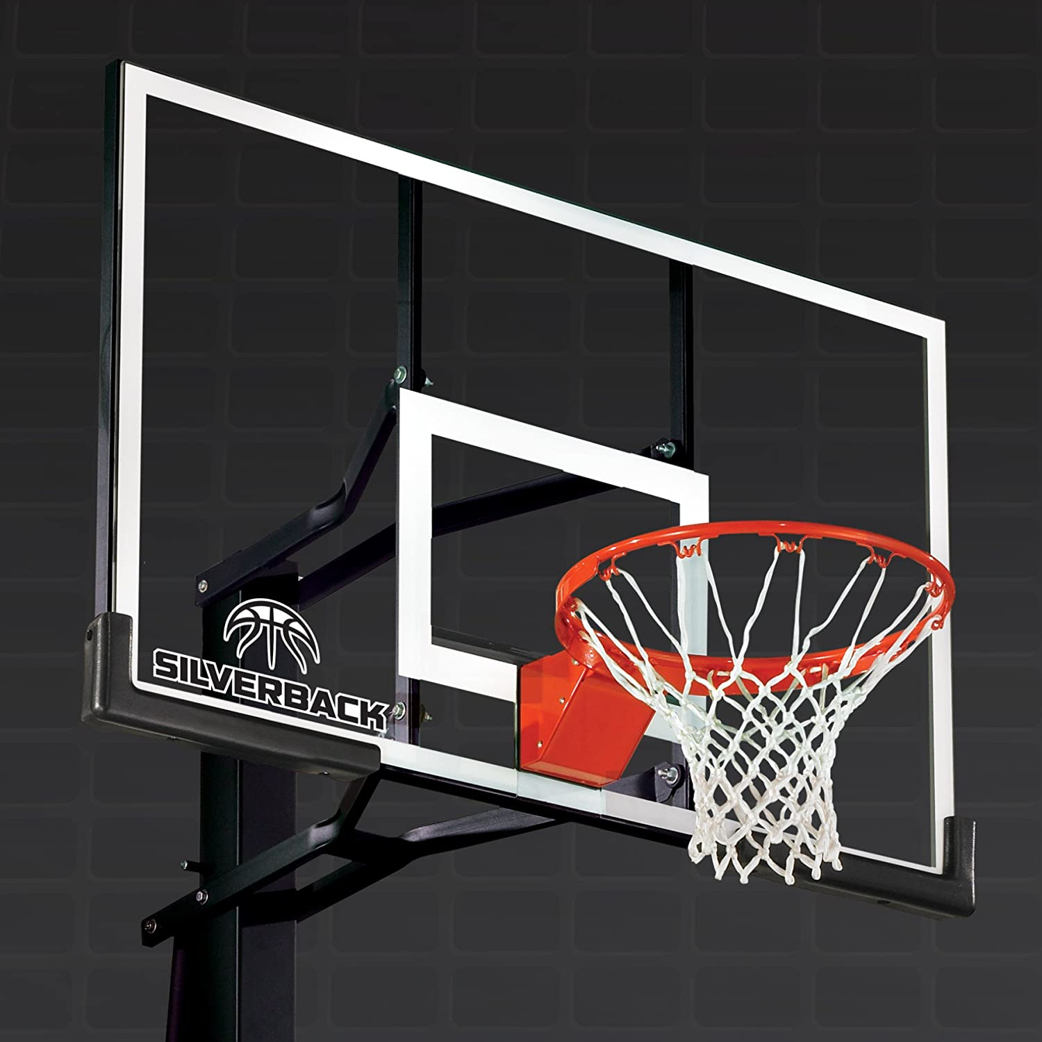 Top 4 Best In Ground Basketball Hoop (2020 Reviews & Buying Guide) 3