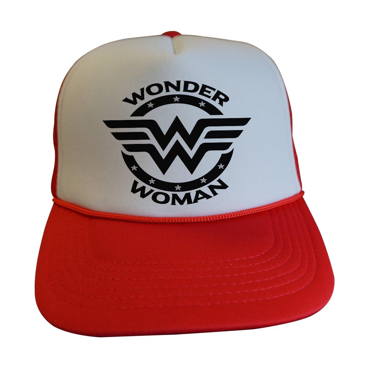 Cute Girl Power Trucker Hats