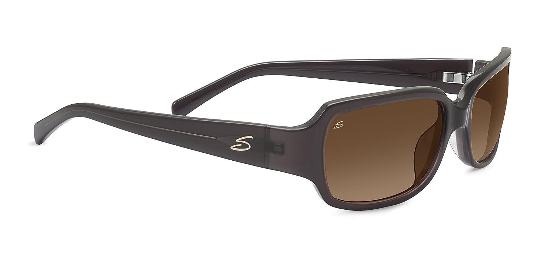 Amazon.com: Serengeti acetato anteojos de sol Para Mujer ...