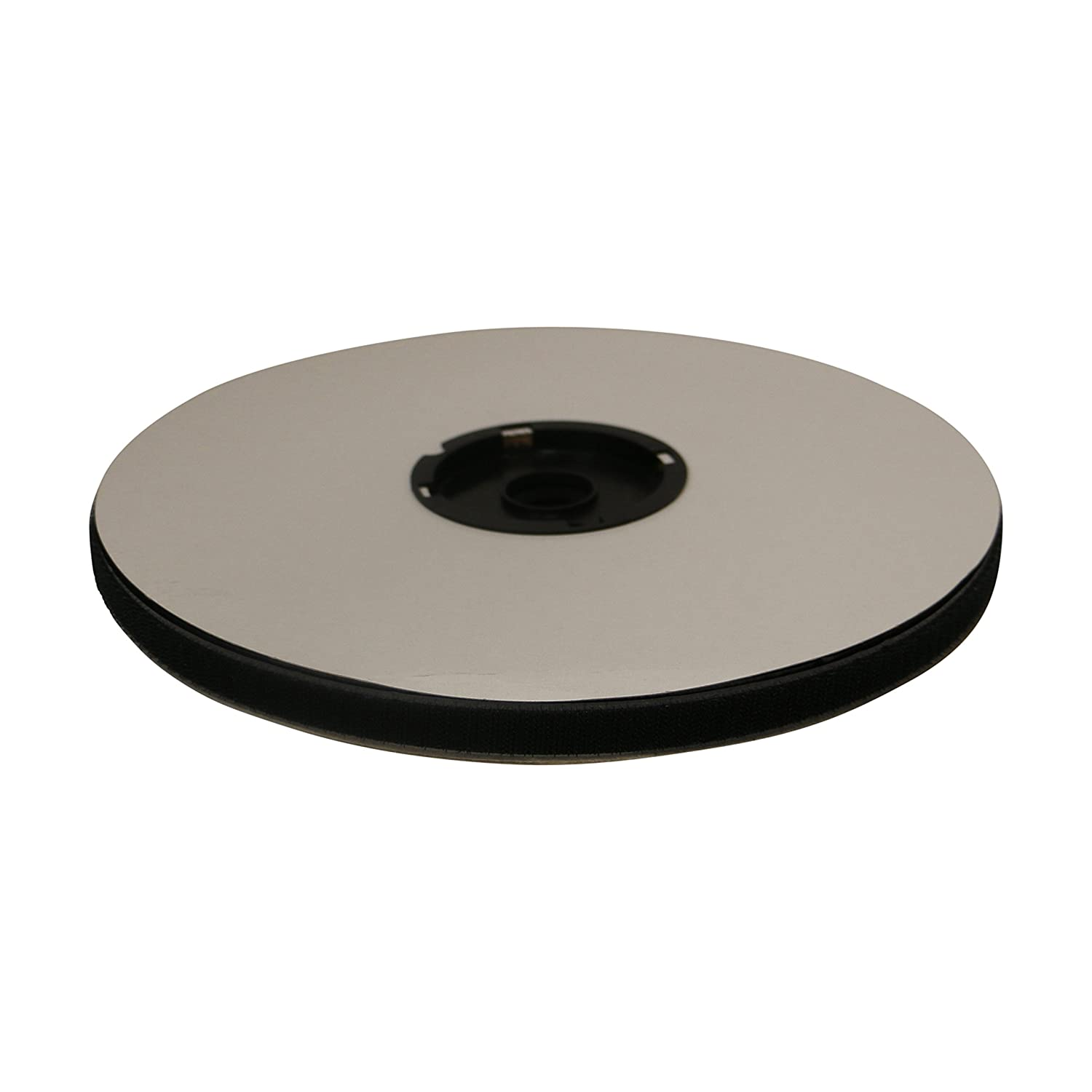 FindTape HL74-R/BLK0575H HL74-R Adhesive-Backed Hook-Side Only Rolls: 1/2' x 75 ft, Black