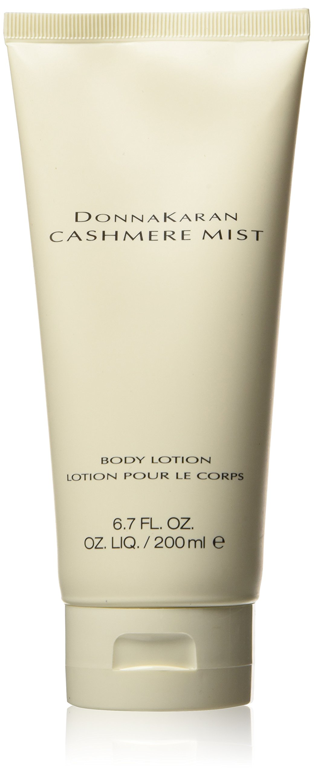 Donna Karan Cashmere Mist Body Lotion for Women, 6.7 Ounce