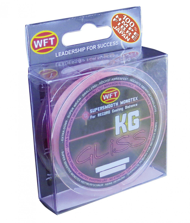 geflochtene Ficelle mer Ficelle fil de p/êche tress/é Ficelle WFT Gliss kg monotex Line 300/m