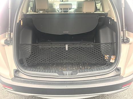 Amazon Com Envelope Style Trunk Cargo Net For Honda Cr V Cr V Crv