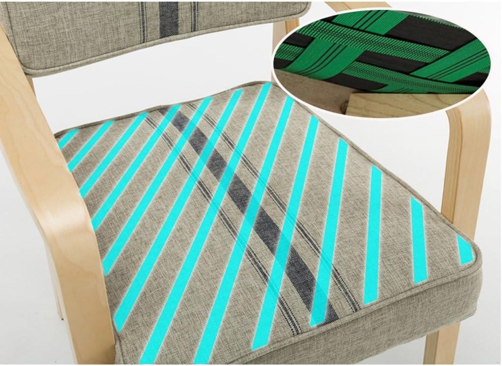 PRIDE S Silla de Escritorio Minimalista Moderna de la Silla del Comedor Silla de casa (Color : B) B