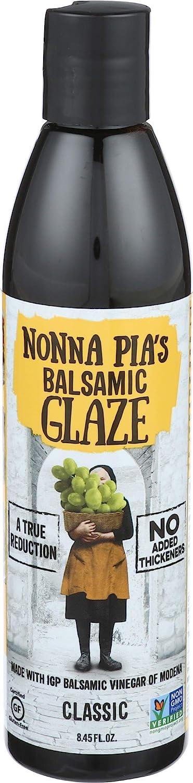 Nonna Pias Nonna Pia'S Classic Balsamic Glaze, Classic, 1 Count