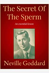 The Secret Of The Sperm Kindle Edition