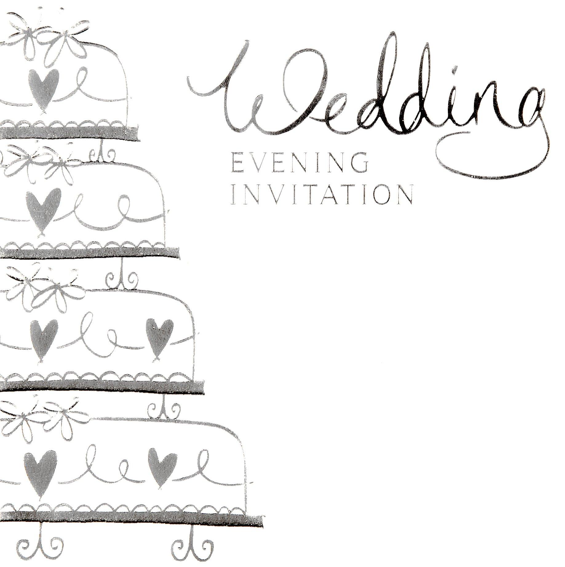 Wedding Invitation Packs: Amazon.co.uk
