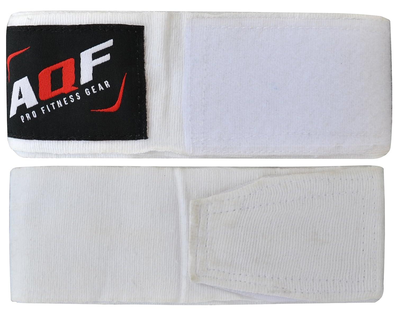 UFC Innenhandschuhe f/ür Muay Thai MMA 4/m AQF Boxbandagen