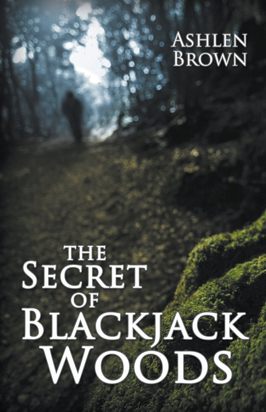 Read Online The Secret of Blackjack Woods pdf