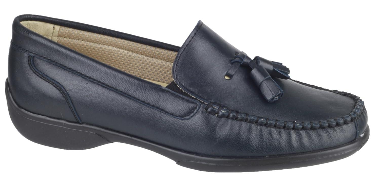 3ea52d97bd3 Cotswold Biddlestone Ladies Moccasin Slip-on Footwear Shoes Whnvrd 42   Amazon.co.uk  Shoes   Bags
